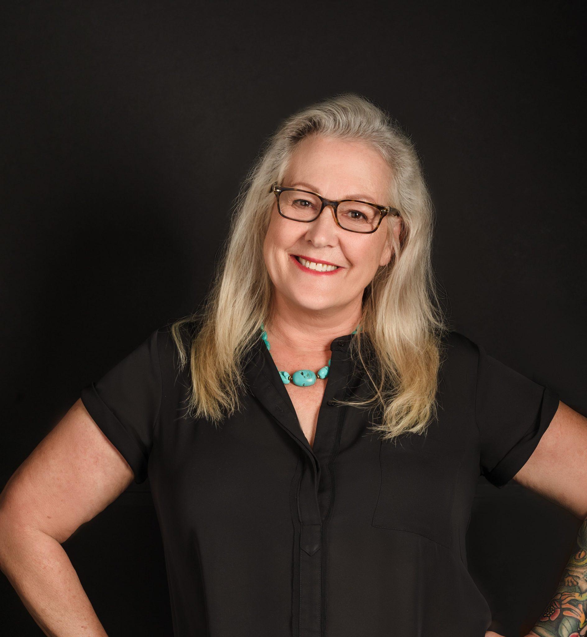 Headshot of Linda Waczkowski