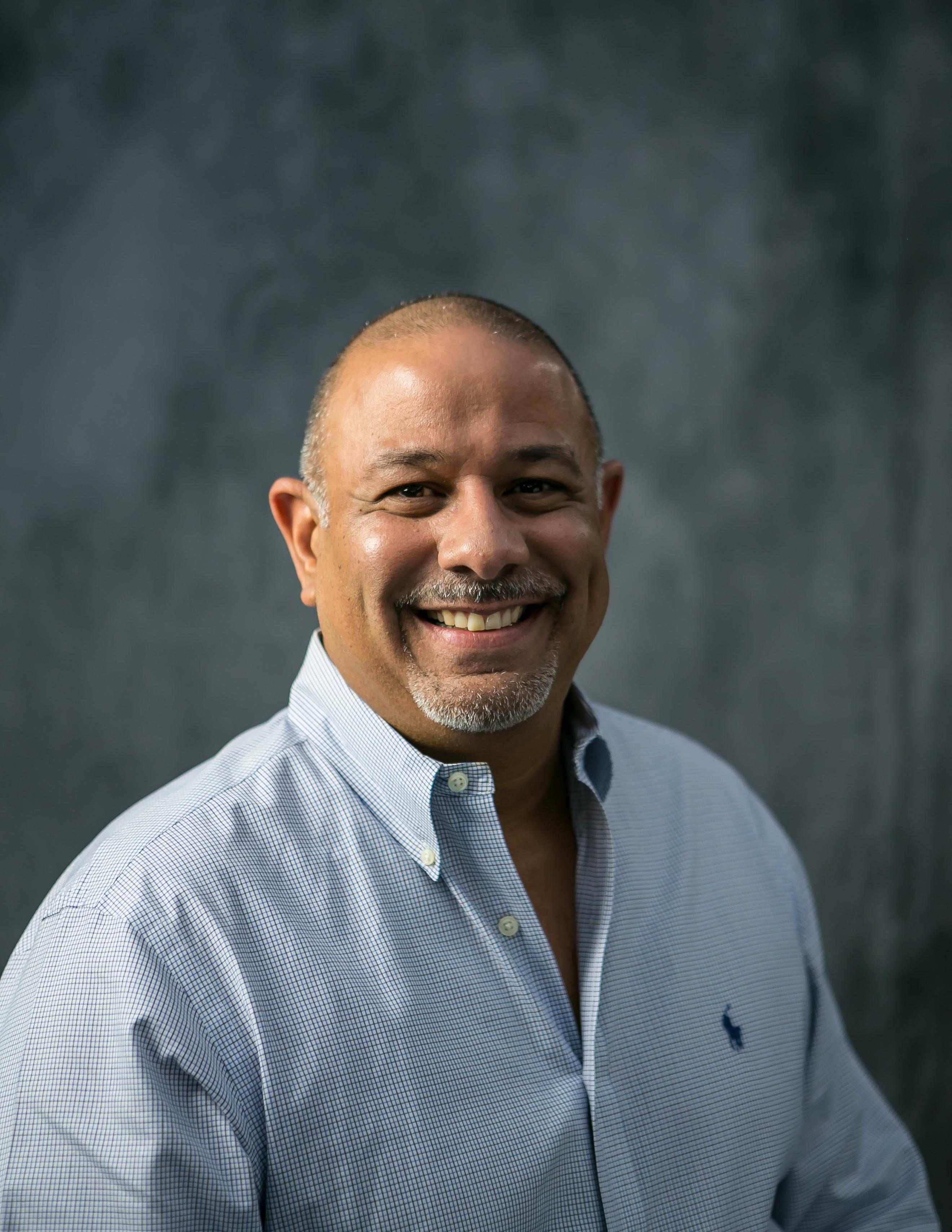 Headshot of Neftali Rodriguez