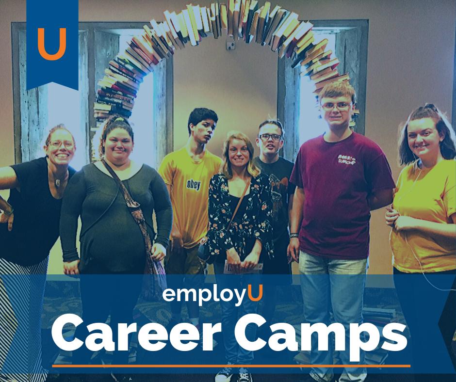 EmployU career camps image