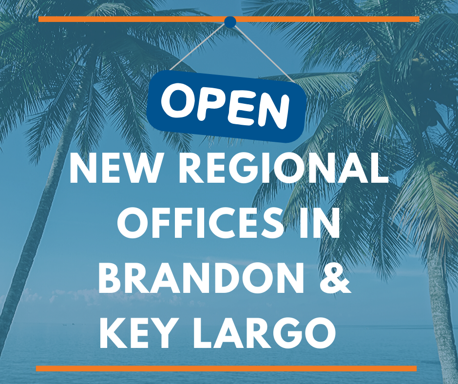 Two More Regional Offices Open