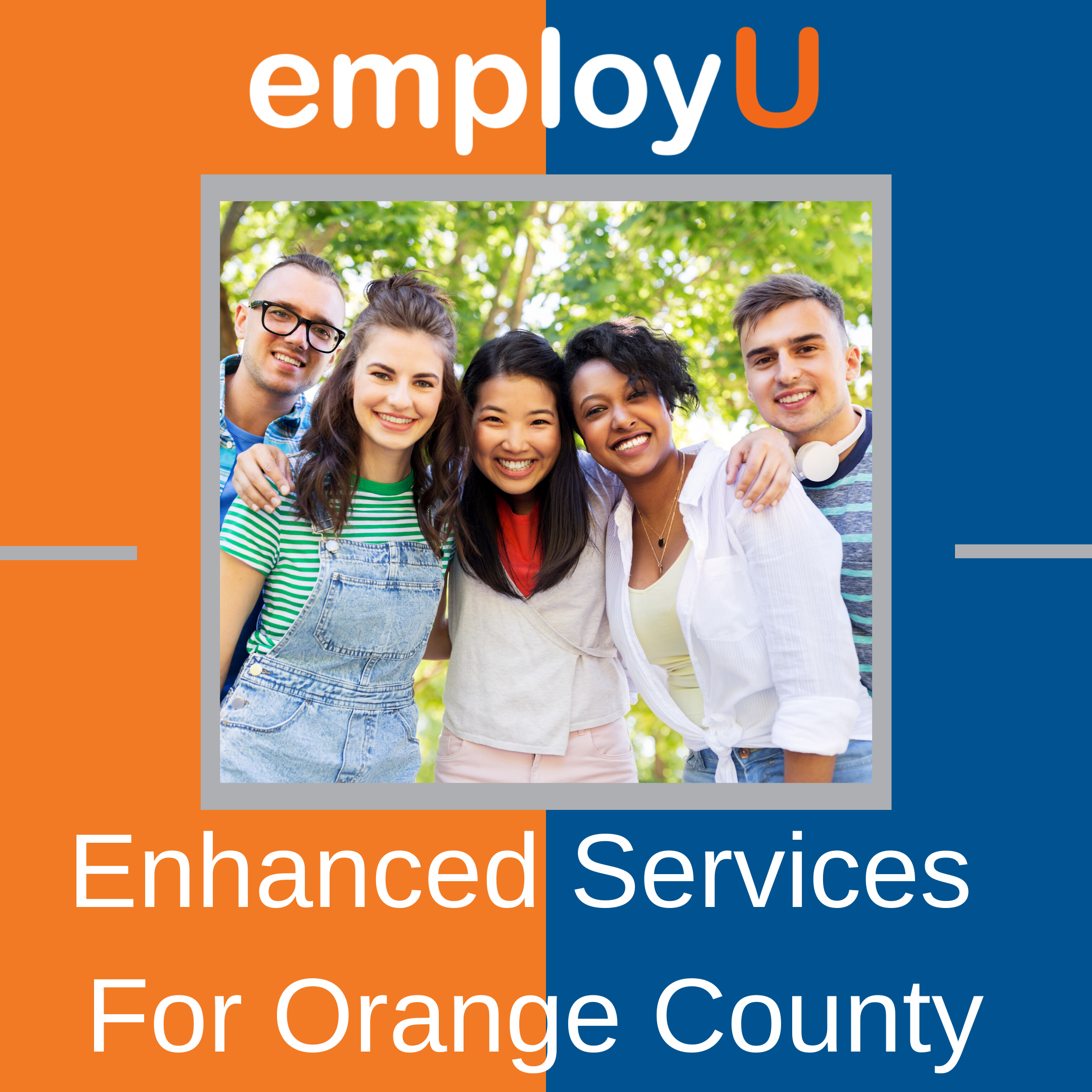 Enhanced Services For Orange County Students