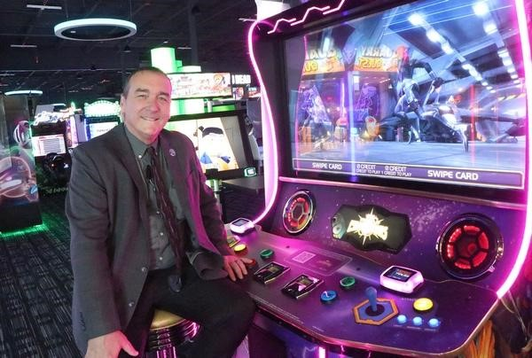 Business Partner Highlight – Dave & Buster's