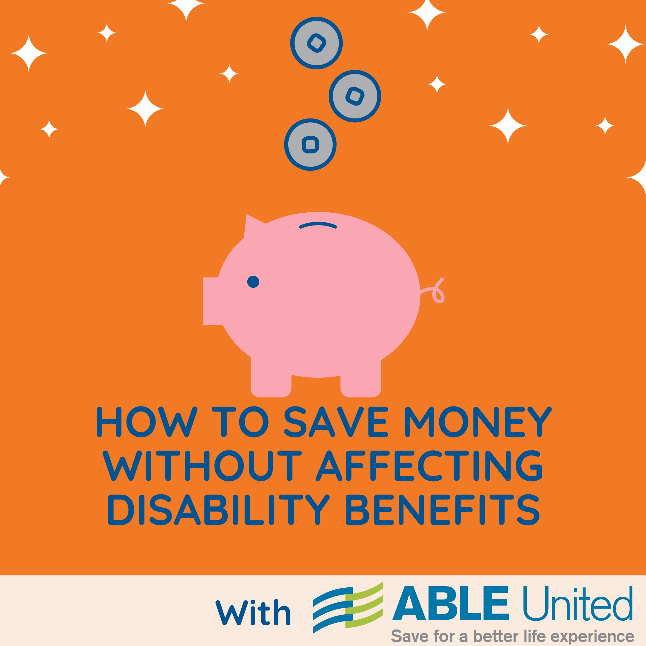 Can I Have a Savings Account Without Affecting My Disability Benefits?