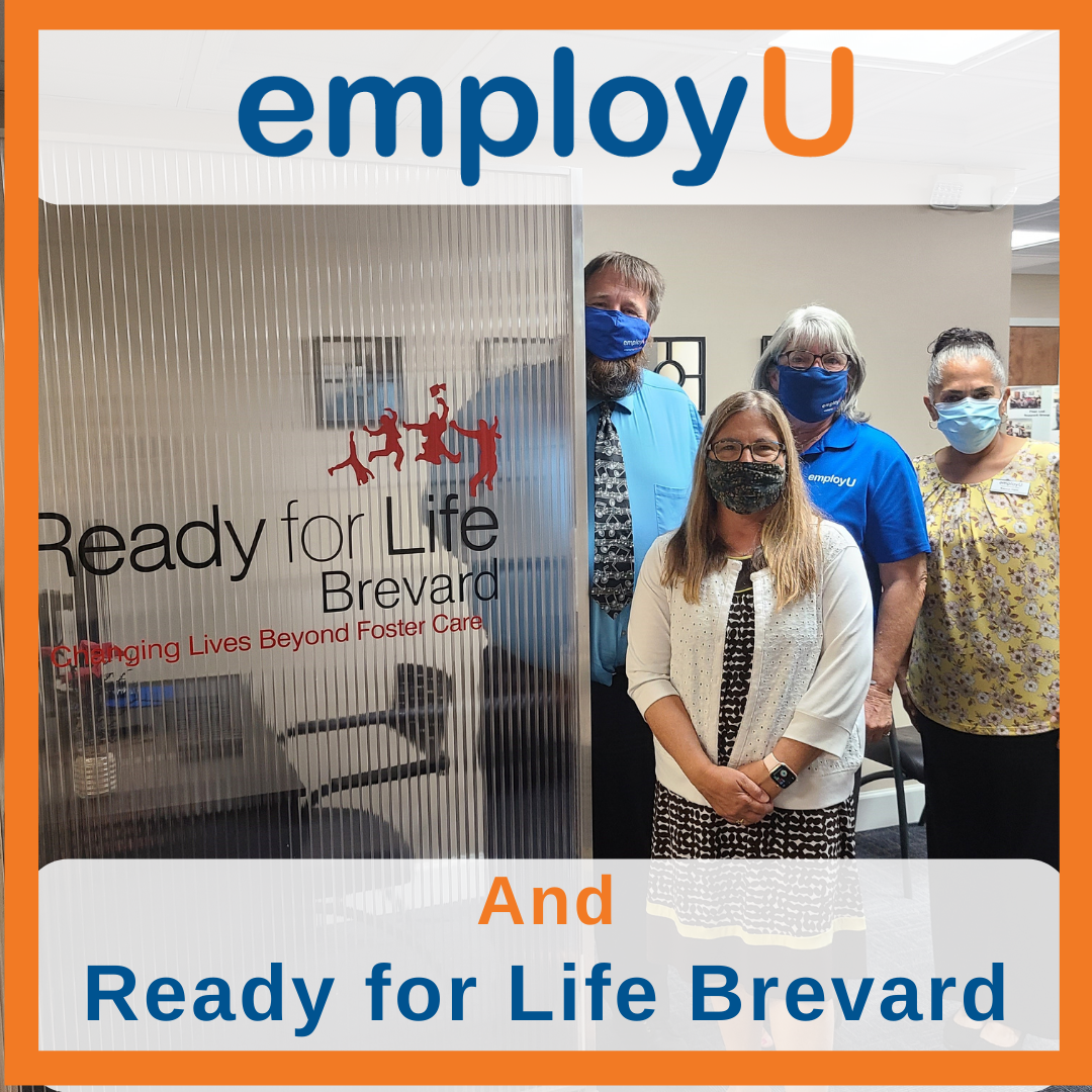 Creating a Successful Path for Youth, Together: Ready For Life Brevard