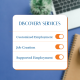 Discovery Services list - Customized employment, Job Creation, Supported Employment